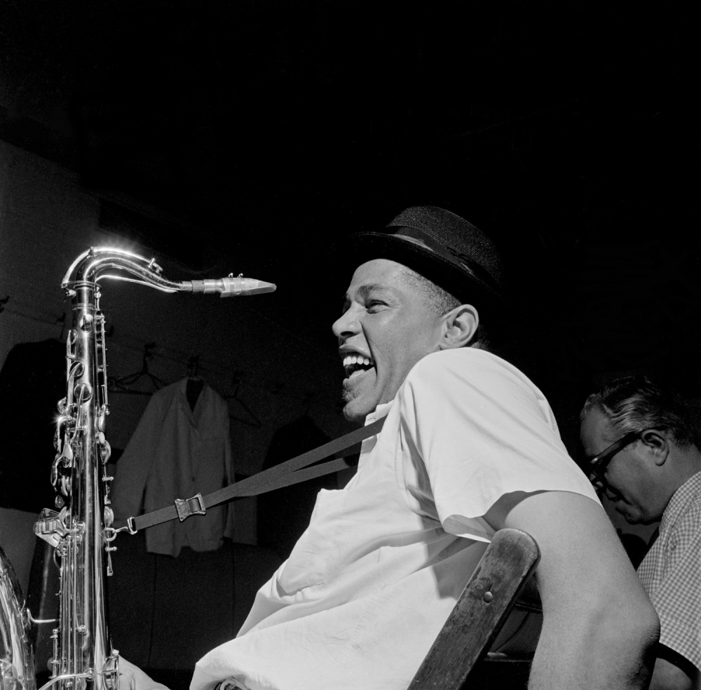 blue note jazz anniversary dc