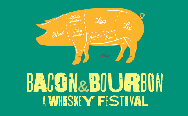 bacon-bourbon penn social DC festival