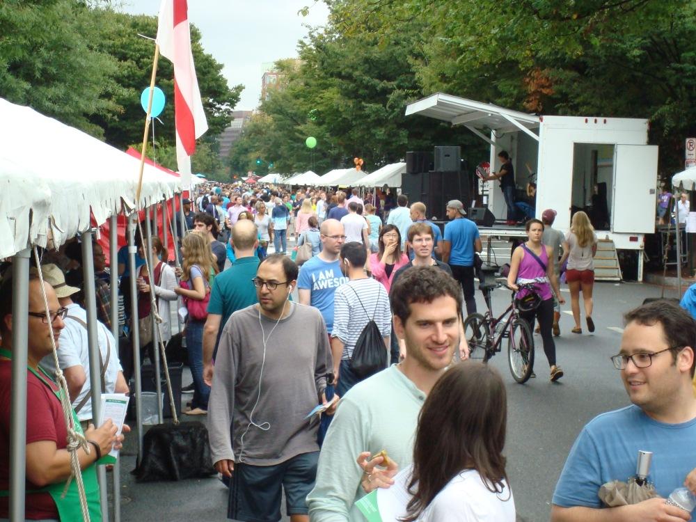 17th Street Festival 2016