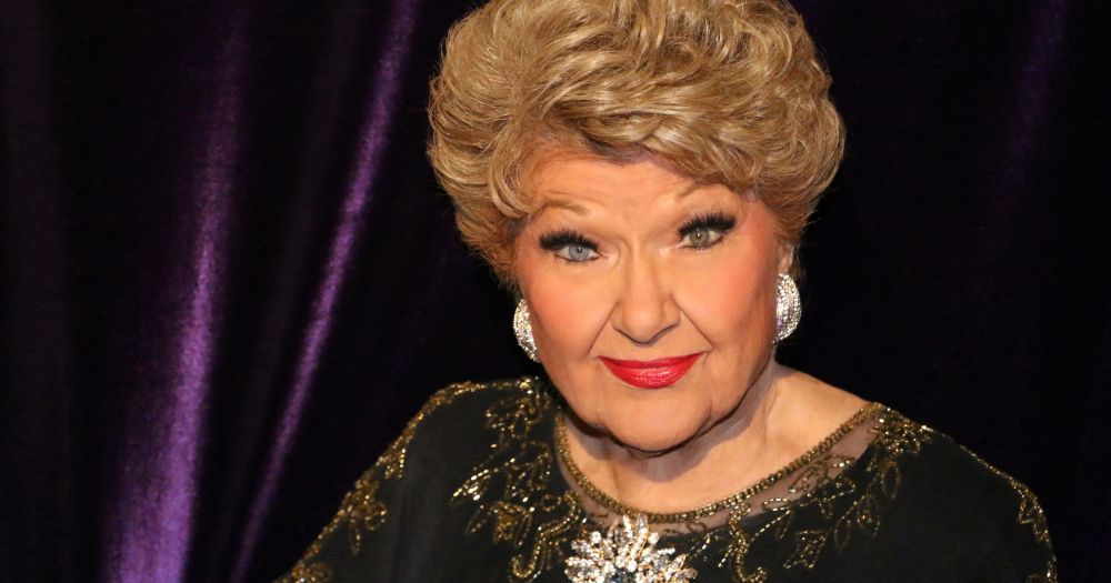 Marilyn Maye Photo