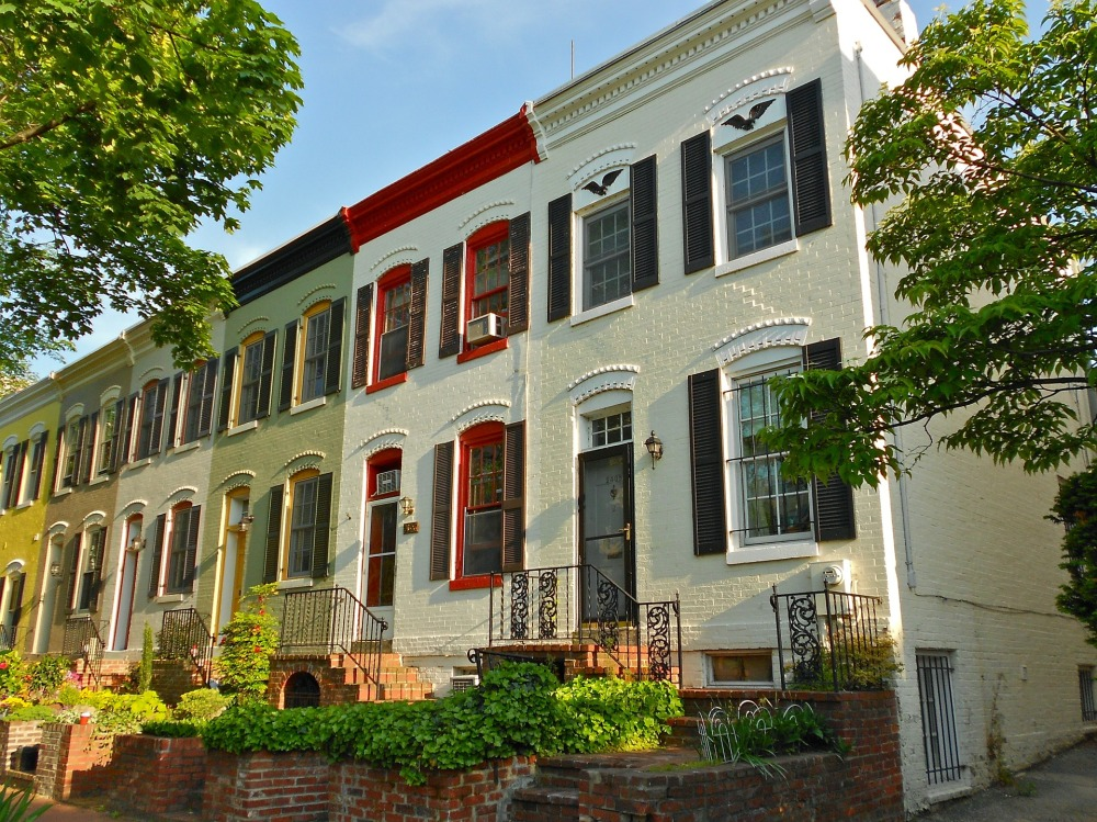 D.C. tenant landlord law